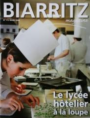 Biarritz Magazine