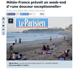 Le Parisien WEB