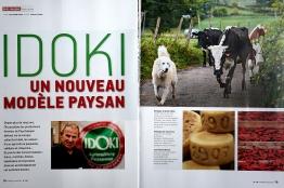 Pyrénées Magazine Sept-Oct 2013