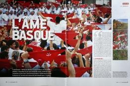 Pyrénées Magazine été 2013