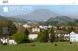 Espelette Détours en France - Hors-série Collection 2013