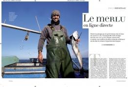 Sud Ouest Magazine 22 aout 2015