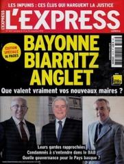 Express Bayonne Biarritz Anglet
