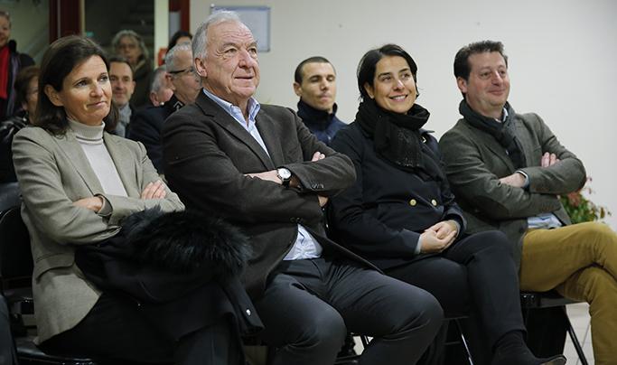 Justice : Pays-Basque: Odile de Coral condamnée.