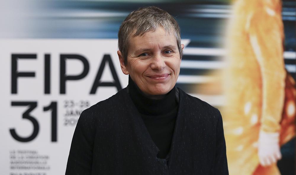 Biarritz : Culture le FIPA a 31 ans et une nouvelle présidente en la personne de Mme Anne Georget qui succède à M Didier Decoin.