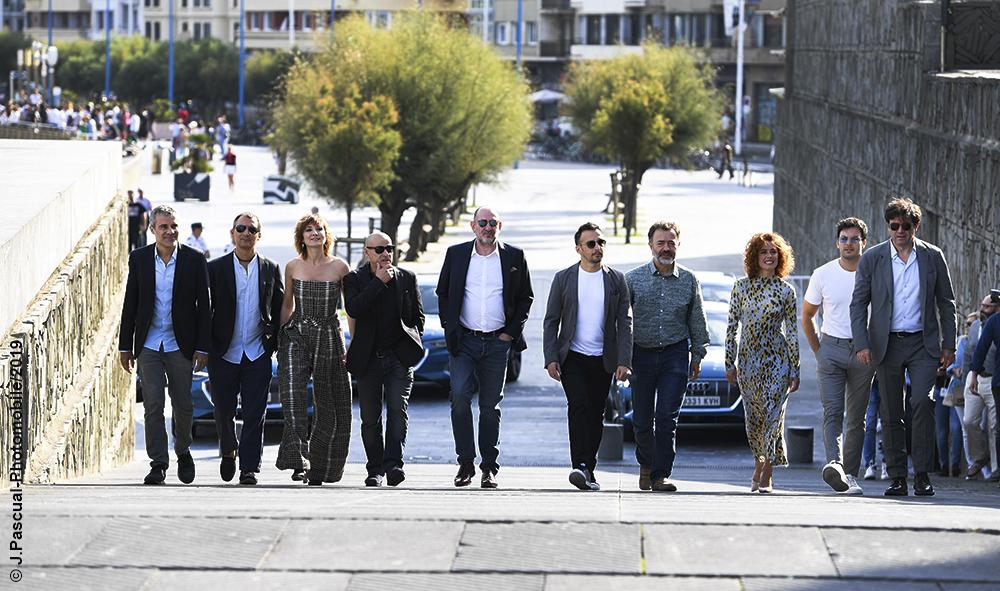 Culture : Cinéma « Zinemaldia » le Festival international du film de Saint-Sébastien fête ses 67ans.