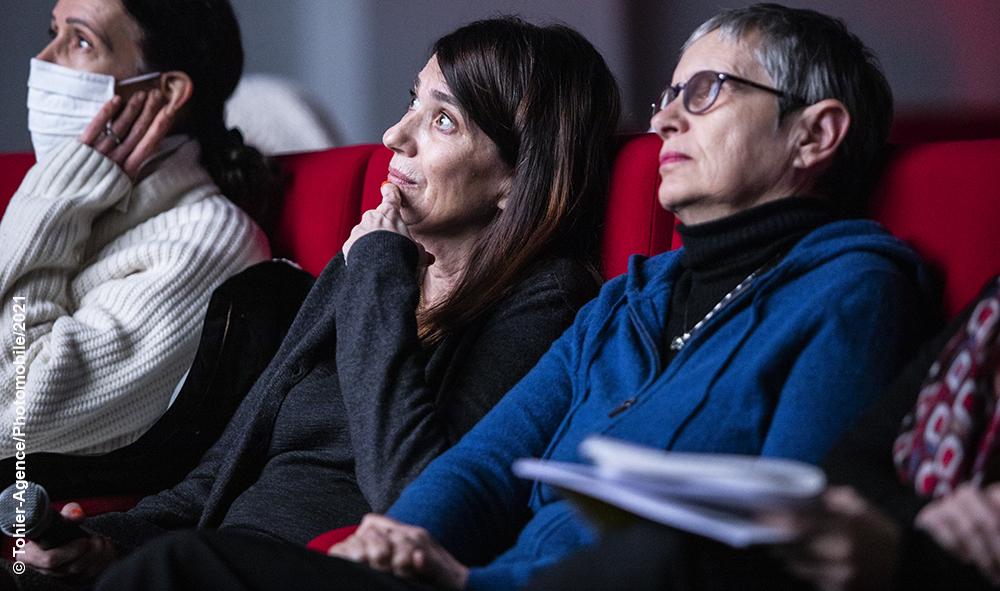 Culture : Le FIPADOC de Biarritz au Pays basque, aura bien lieu mais patience…c'est comme pour tout le reste qui nous parait essentiel (mais apparemment pas aux yeux de tous).