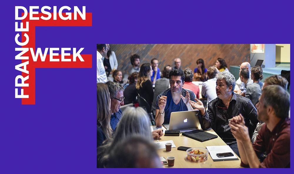 FRANCE Design Week : Venez rencontrer les designers de votre région ! La (FDNA) développe la connaissance et la promotion du design en Nouvelle-Aquitaine.