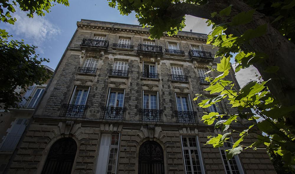 Nouvelles images sujet /Argazki Berriak datu basean Gaia : Immobilier au Pays basque (Bayonne, Anglet et Biarritz) illustration, quartiers.