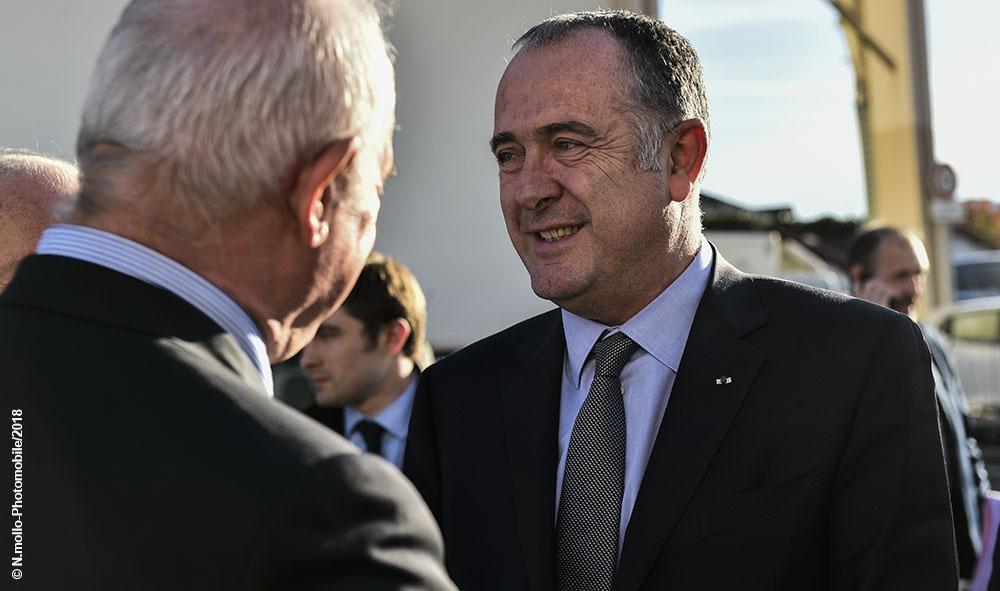 Politique : Biarritz, élections municipales de 2020 la prise de la mairie est en marche.