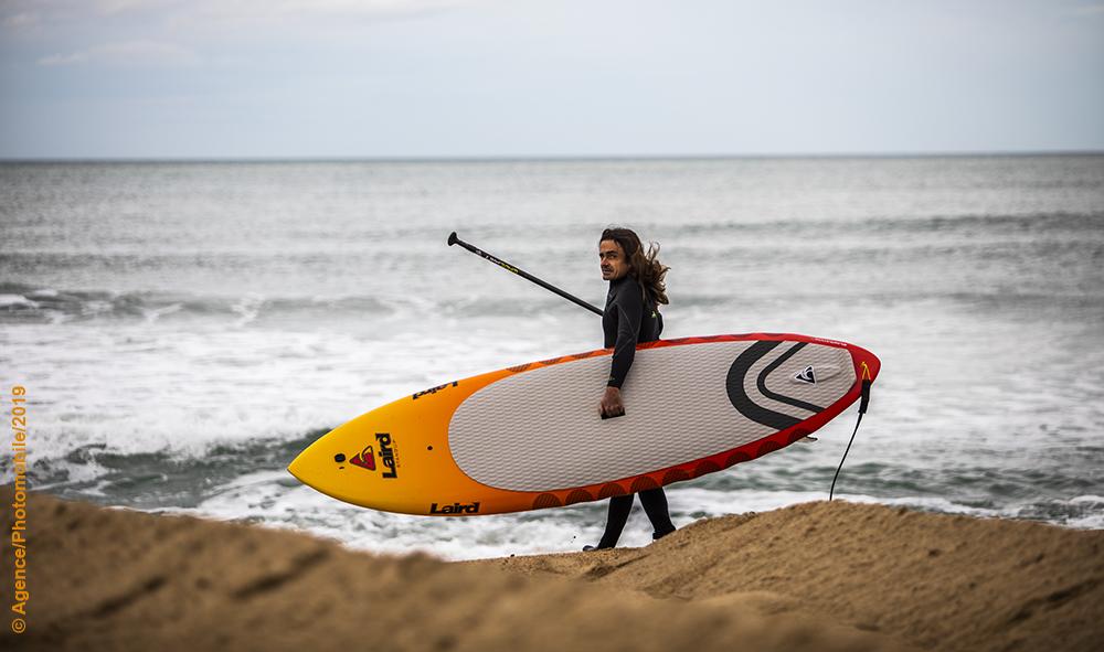 Politique : élections municipales 2020 à Biarritz, Guillaume Barucq futur maire surfeur, entre plusieurs listes et deux ministres ?