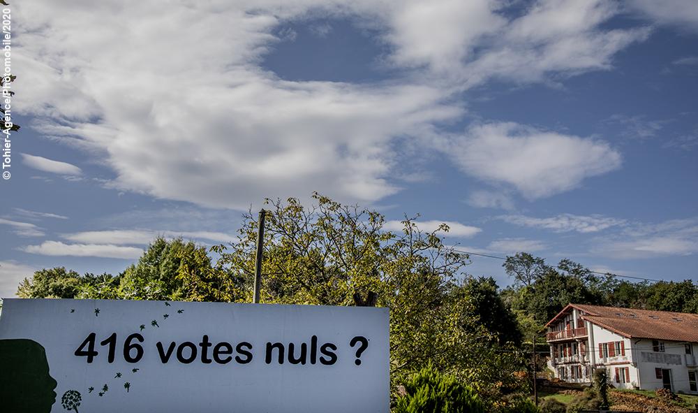 """Politique : Municipales 2020, l'opposition """"un nouveau souffle pour Arbonne"""" obtient gain de cause suite à son dépôt de recours au tribunal administratif de Pau."""